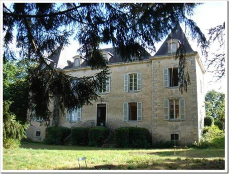 Un vecchia dimora nella campagna francese paperblog for Case padronali francesi