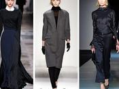 Female trends from Milan 2011/2012