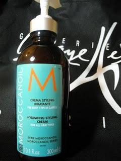 MAROCCANOIL review