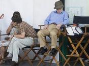 Roma: Woody Allen abbiocca davanti tutti, sveglia Ornella Muti