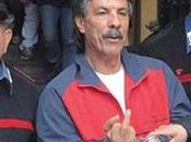 """Ha""""graziato"""" volte boss Giuseppe Russo. Queste accuse pentito Salvatore Russo all'ex capo della mobile Vittorio Pisani."""