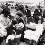 Emigranti italiani (primo Novecento)