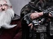Balin, dwalin tutti altri: first look personaggi hobbit