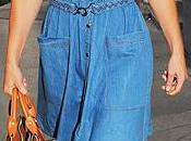 FASHION ICON Pippa mini dress Whistles denim