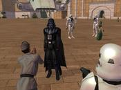 Lucas Arts, chiude porte free-to-play Star Wars Galaxies