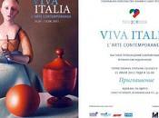 "Mostra arte contemporanea Pietroburgo: ""Viva Italia"""