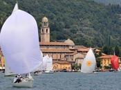 """barche """"salo' sail meeting 2011"""" lago garda"""