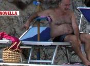 Amalfi: Michele Santoro derubato auto attraverso foro