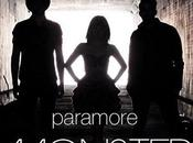 "Paramore ecco nuovo video ""Monster"""