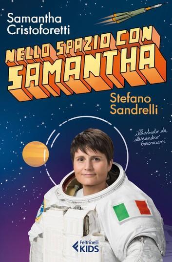 Nello Spazio con Samantha, ebook gratis