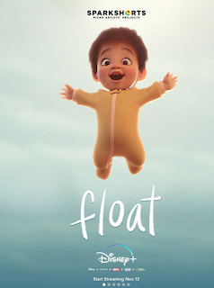 DISNEY PLUS: FLOAT