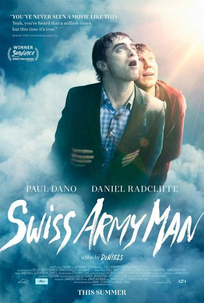 Swiss Army Man - Film (2016) - MYmovies.it