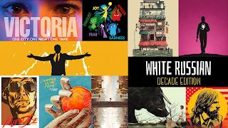 White Russian's Bulletin - Decade Edition