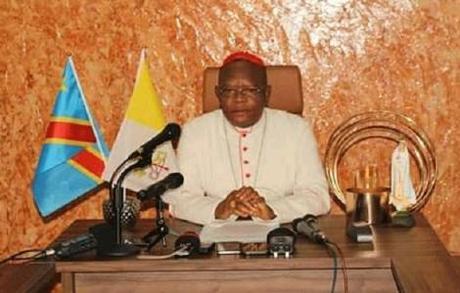 Congo Kinshasa : il rinvio inaspettato del blocco di Kinshasa per Coronavirus non è accettabile per il cardinale Ambongo