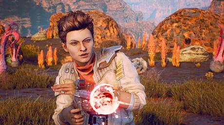 The Outer Worlds arriva su Switch a giugno