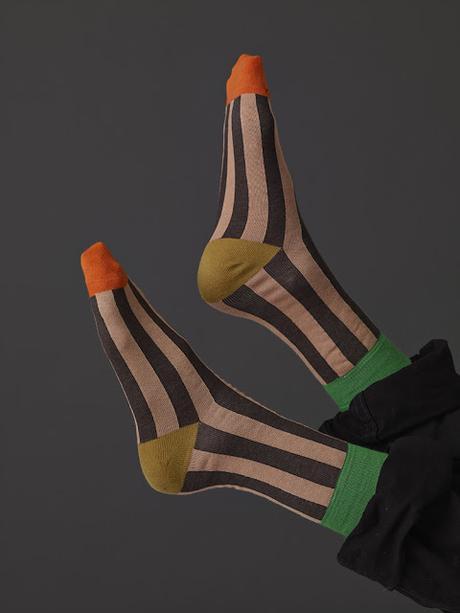 Socks _ Jo Gordon