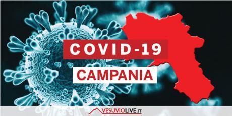Covid coronavirus in Campania