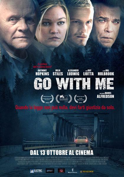 Go with Me - Sul sentiero della vendetta è un piccolo gioello, vero e proprio western moderno.