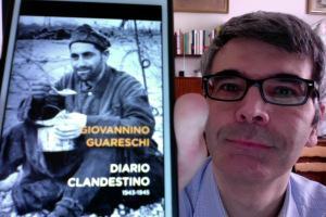 Uno degli scrittori italiani più letti (anche all'estero): di chi si tratta?
