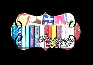 Shopping books! #2