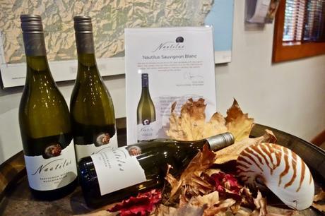 Il vino di Marlborough in Nuova Zelanda: wine tour con Sounds Connection