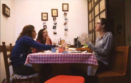 """Al via il progetto di documentario """"Tutte a casa-Donne, lavoro, relazioni ai tempi del Covid-19"""""""