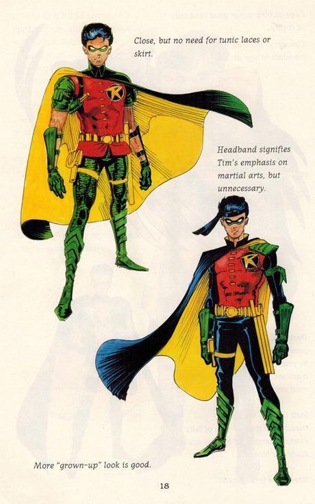 Robin è morto, evviva Robin! Ovvero come la DC Comics imparò ad amare il Ragazzo Meraviglia e comprese che non avrebbe potuto farne a meno!