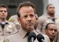"""""""Deputy"""" cancellato dopo una stagione da Fox"""