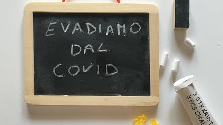 """#evadiamodalcovid: """"Il viale dei sospiri"""" di Laura Rico"""