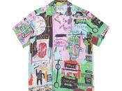 Jean-Michel Basquiat Wacko Maria shirt