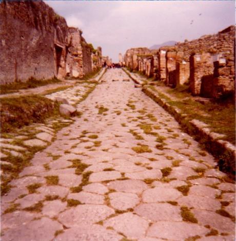 Pompei 40 anni dopo