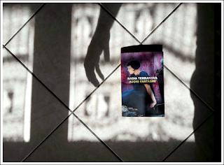 Recensione: Addio fantasmi, di Nadia Terranova