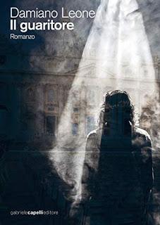 Recensione: Il Guaritore - Damiano Leone