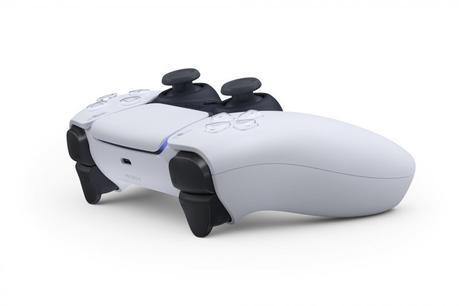PS5, DualSense è il controller ufficiale della console next-gen di Sony - Notizia
