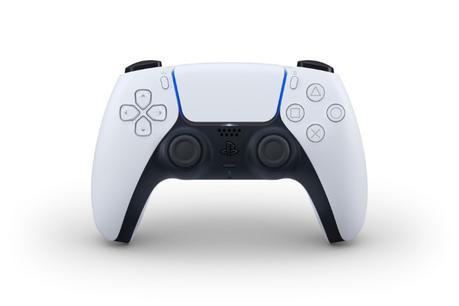 PS5, Svelato il DualSense