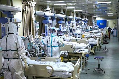 Sanità nel mondo: i 10 paesi che hanno più posti letto in ospedale