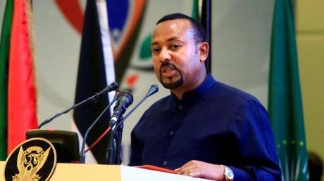 Il Nobel per la pace 2019 va al premier etiope Abiy Ahmed Ali ...