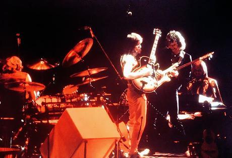 Compie gli anni Steve Howe