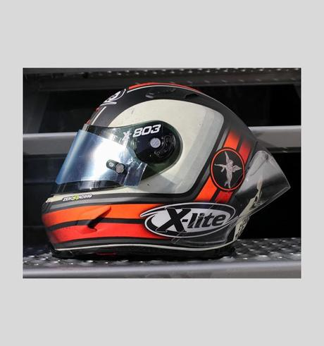 X-lite X-803 RS A.Canet 2020 by Zero Racing