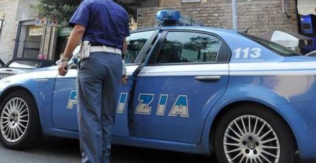 168º anniversario della fondazione della Polizia di Stato