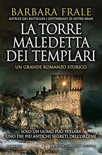 Recensione: La Torre Maledetta dei Templari - Barbara Frale