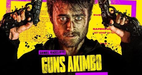 """Guns Akimbo"", il fight club del nuovo millennio"