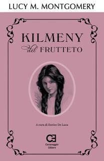 Recensione: Kilmeny del frutteto di Lucy Maud Montgomery