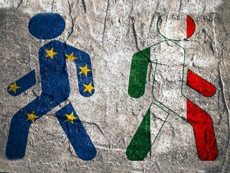 Franco Bechis, uscire dall'euro ci costa meno del MES
