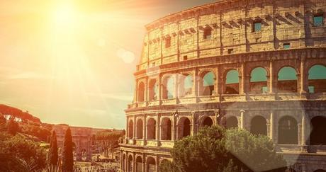 ROMAMOR – NATALE DI ROMA – poesia di Lié Larousse & Gianluca Pavia – DuediRipicca