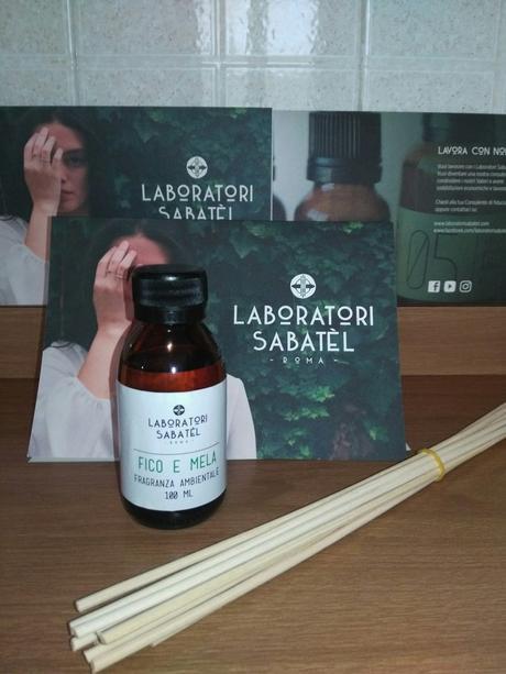 Laboratori Sabatel  la sua linea cosmetica