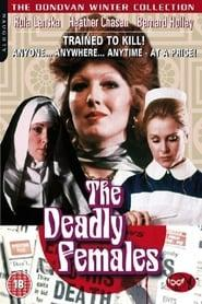 watch The Deadly Females now