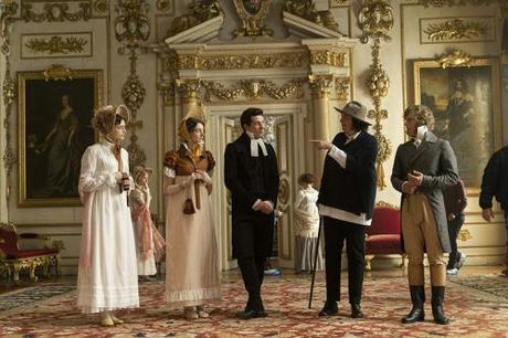 """""""Emma."""" di Autumn De Wilde, il film del 2020 tratto dal romanzo di Jane Austen"""
