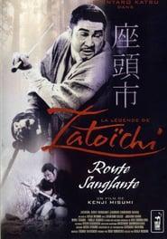 watch Zatôichi Challenged now