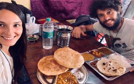 La cucina indiana: cosa (e come) mangiare in un viaggio in India